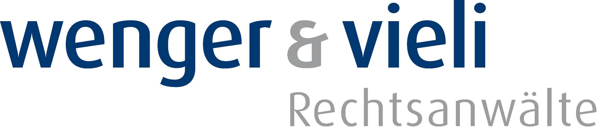 Wenger_Vieli_Rechtsberatung logo