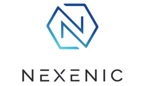 Nexenic Logo