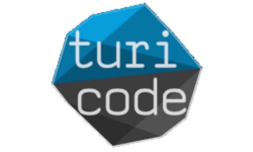 Turicode Logo