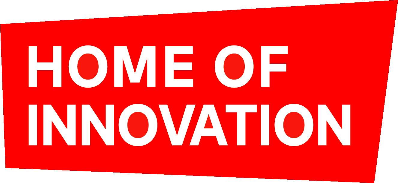 Home of Innovation Logo