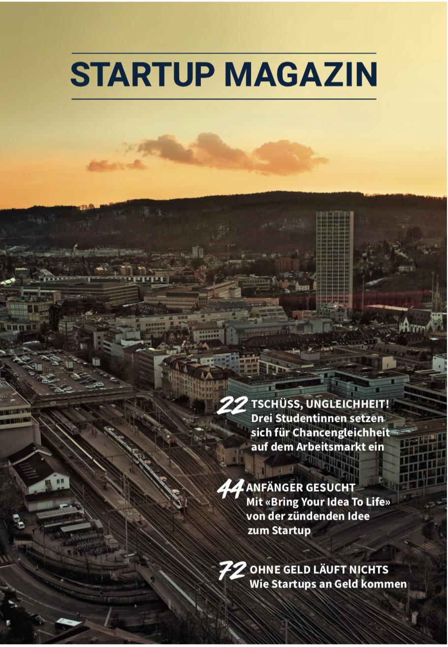 Startup Magazin 2019